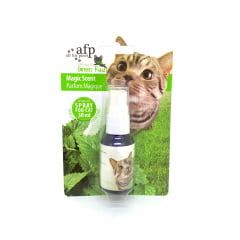 Catnip Spray 100% Natural Green Rush Magic Scent - 30ml